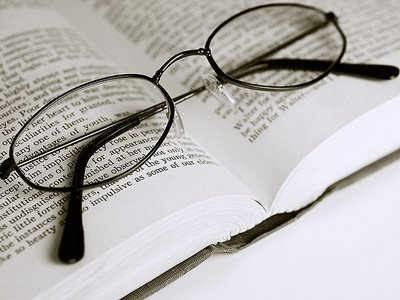 Could reading glasses soon be a thing of the past?